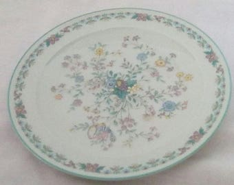 Paradise by Noritake Bread Plates (2)