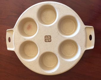 Littonware From The 1980s    39284    Muffin Cupcake Pan