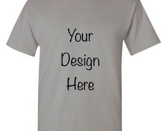 Custom Men's t-shirt