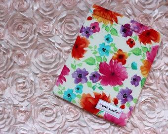 Garden Book Sleeve