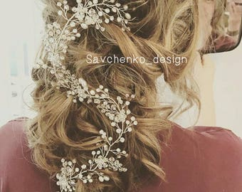 couronne fleur mariage | etsy