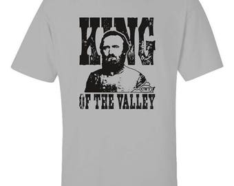 Jackson - King of the Valley