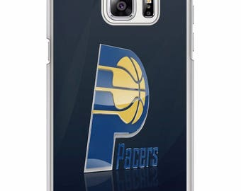 Custom Indiana Pacers Phone Case for Samsung Galaxy S8 S8 Plus Apple Iphone 6 6s plus 7 plus  S7 S7 edge