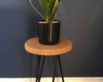 Plant Stand - Side Table