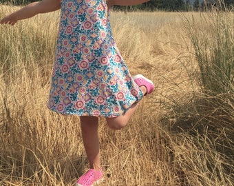 Forget Me Knot Dress {FREE SHIPPING}
