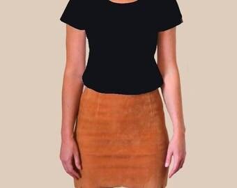 Women's 100% Organic Cotton Fair-Trade Tshirt