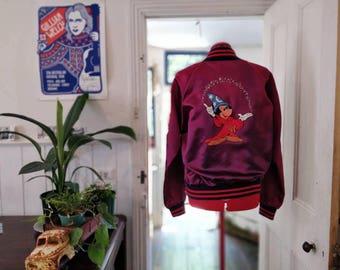 Vintage Disney Mickey Mouse Fantasia jacket