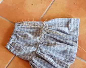 Girls 90s Western Skirt