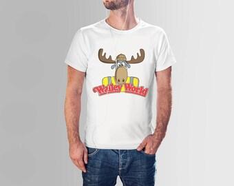 Walley World  Men Tshirt