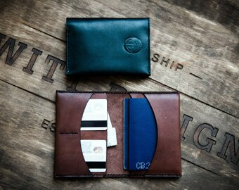 2 Passport Wallet,Multiple Passport Holder,Double Passport Wallet,Passport Keeper,Personalized Monogram Passport case travel