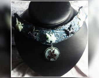 Unicorn necklace - necklace with unicorns! Unicorn neklace - DIY - hand made!