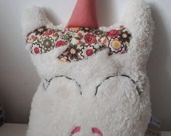 Plush Stuffed Unicorn