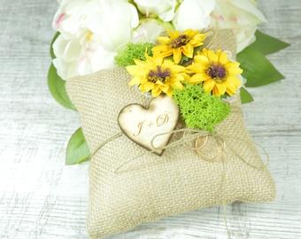 Sunflower ring   Etsy. Tangled Wedding Ring. Home Design Ideas
