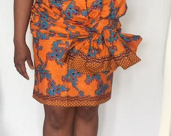 "Beyoncé inspired Skirt ""QBee"""