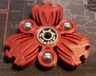 Phoenix Fidget Spinner