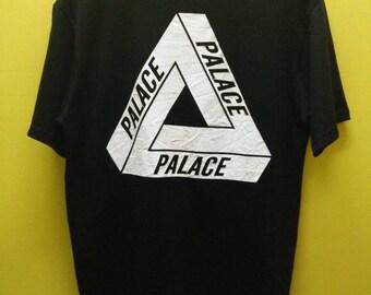 Vintage PALACE T Shirt Rare