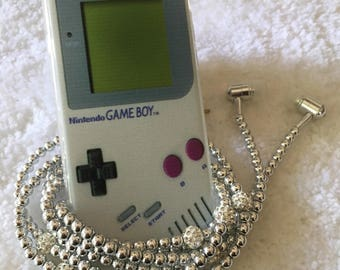 Game Boy iPhone 6 case, iPhone 6s case, iPhone 6 case.