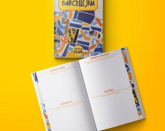 BARCELONA Passport