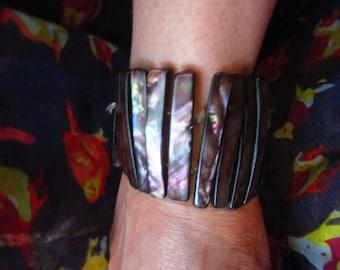 Chunky Costume Bracelet