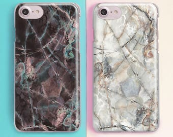 iPhone 8 Case Gift Marble iPhone X Case iPhone 7 Plus iPhone 6s Case 6 Plus iPhone 5 Case iPhone Phone Cover For Samsung Note 8 YZ1304