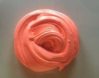 Peach Butter Slime