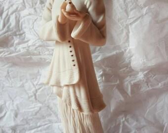 Giuseppe Armani Florence Figurine Robin 1167F