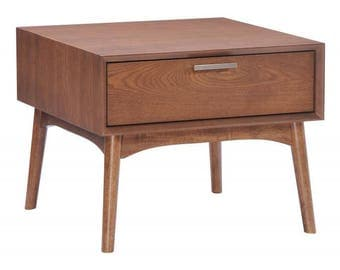 DISTRICT SIDE TABLE