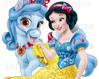 Snow White Transfer