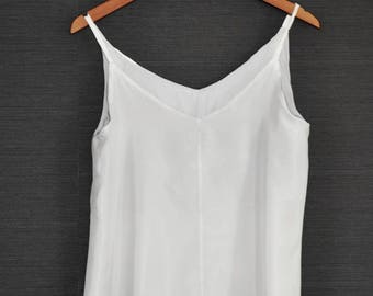 The Simple Camisole