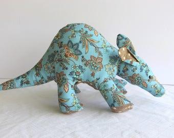 Aardvark Stuffed Toy