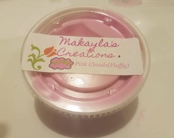 Pink Fluffy Clouds 3 oz