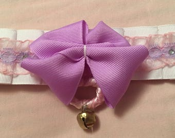 Sugar Plum Princess Collar