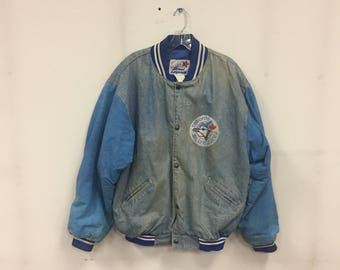 80's Blue Jays bomber