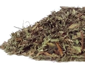 Peppermint Leaf | CERTIFIED ORGANIC | Non-Gmo