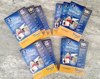 4 X 6 Premium Glossy Photo Paper, 500 Sheets, FREE US SHIPPING, Flat Rate International Shipping
