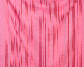 Nani Iro Japanese Fabric  Kokka Saaaa Saaa Double Gauze - amaki - 50cm