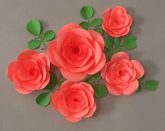 Flower Wall decor