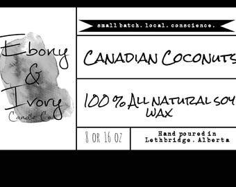Canadian Coconuts