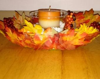 Fall/Thanksgiving Centerpiece