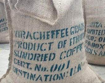 ETHIOPIA YIRGACHEFFE G3 Green/Raw 100% Arabica Coffee Beans For Home Roasting