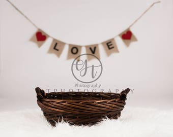 Digital Backdrop/ Valentine Digital Backdrop/ Love Digital Backdrop/ Newborn Digital Backdrop/ Newborn Valentine Digital Backdrop