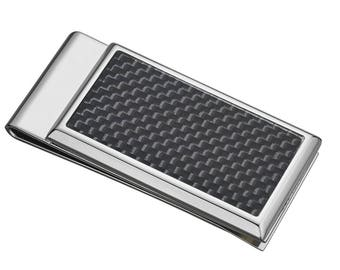 Stainless Steel Money Clip (sm20)