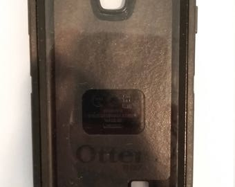 Otterbox Defender for Samsung Galaxy S5(Black)