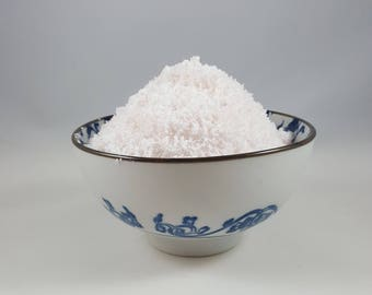 Romance in the Tub, 14oz Bath Salts, Bath Soak, Floral, Himalayan Bath Salts, Aromatherapy