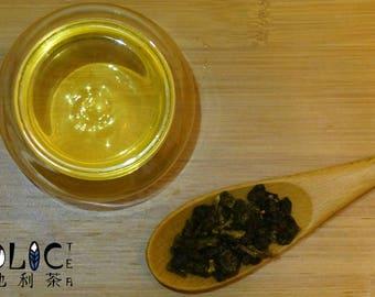 150g/DLIC TEA/Classic Oolong Tea/Tin Can 150g
