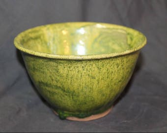Ghostbusters Green Bowl