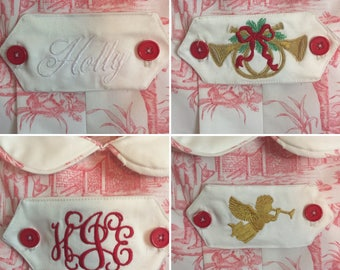Additional Tabs to go on Red Toile or Navy Toile Float Dress
