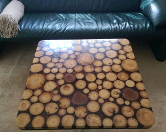 Pattern table top! Get the wood in your House!