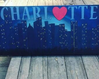 Charlotte Nightlife