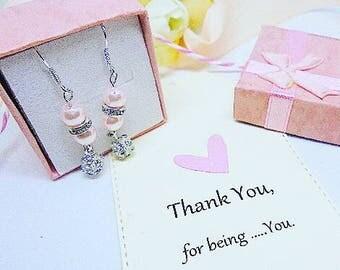 Gift tags, thank you tags, wedding gift tags, wedding thank you tags.